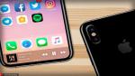 iPhone 8 - Κάμερα κάτω από την οθόνη;