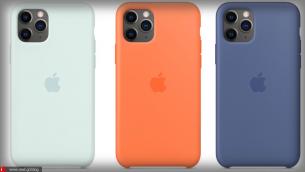 Η Apple ανακοίνωσε νέες θήκες για τα iPhone 11 και νέα λουράκια για Apple Watch