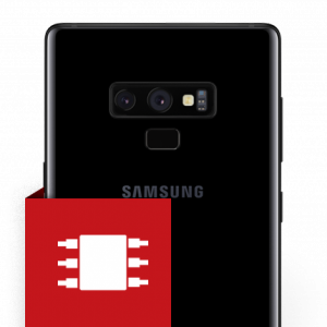 Samsung Galaxy Note 9 motherboard repair