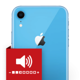 iPhone XR Volume buttons repair