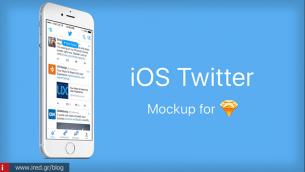 Το Twitter προσθέτει sections στην εφαρμογή για iOS