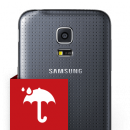 Water damage Samsung Galaxy S5 mini repair