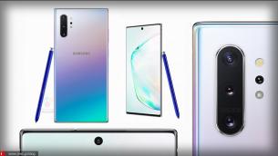 Όλα όσα ξέρουμε για το Samsung Galaxy Note 10 και Note 10+
