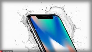 Πόσο αδιάβροχα είναι το iPhone XS και το iPhone XS Max;