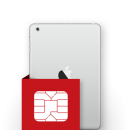 Επισκευή sim card reader iPad mini