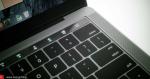 Επιβεβαιώνεται η κυκλοφορία του νέου MacBook Pro με τη νέα οθόνη λειτουργιών