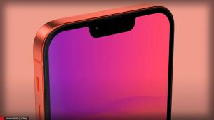 Φωτογραφίες δείχνουν μικρότερο notch στο iPhone 13