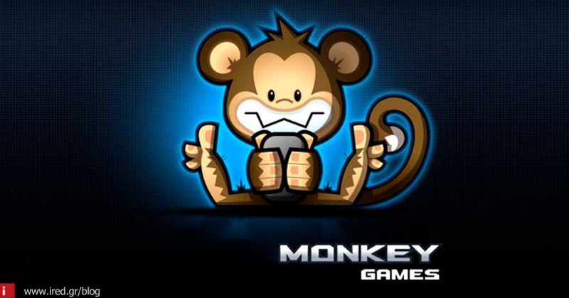 Monkey games - Free Online Games #45