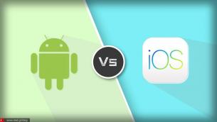 Λογισμικό iPhone: 5 πράγματα που το iOS κάνει καλύτερα από το Android