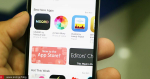 App Store - Νέο ρεκόρ πωλήσεων, μόνο σε μία μέρα, την Πρωτοχρονιά!