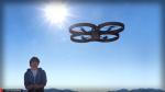 Parrot AR: Το πρώτο σας Drone που συνδυάζει προσιτή τιμή και ποιότητα!