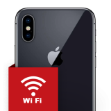 iPhone XS Max Wi-Fi antenna repair