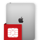 Επισκευή SIM Card reader iPad 1
