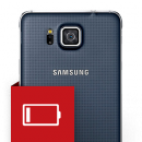 Samsung Galaxy Alpha battery repair