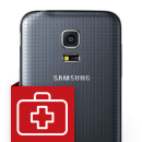 Samsung Galaxy S5 mini Diagnostic Check
