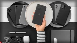 iPhone 11: Το λογότυπο θα αλλάξει θέση