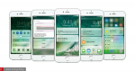 iOS 10 - Η νέα εμφάνιση της οθόνης κλειδώματος θα σας καταπλήξει