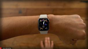 Η Apple συνεργάζεται με την Eli Lilly για να μελετήσει πώς το iPhone και το Apple Watch μπορούν να βοηθήσουν στην ανίχνευση της άνοιας.