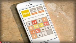 2048: Ένα παιχνίδι για αυτούς που δεν παίζουν παιχνίδια