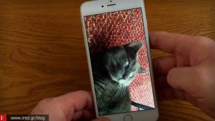 Έχετε video με λάθος προσανατολισμό στο iPhone σας; Μην πανικοβάλλεστε...