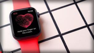 Πώς το Apple Watch έσωσε τη ζωή ενός ανθρώπου