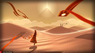 Το συναρπαστικό Journey είναι τώρα διαθέσιμο στο App Store