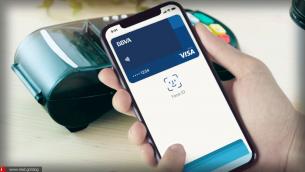 Το Apple Pay έρχεται στην Eλλάδα!
