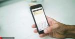 Δημιουργήστε λίστα στις Σημειώσεις πανεύκολα με μία συσκευή iPhone