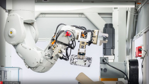 Η Daisy είναι το νέο ρομπότ αποσυναρμολόγησης που παρουσίασε η Apple