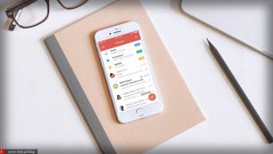 Η εφαρμογή του Gmail για το iOS υποστηρίζει πλέον λογαριασμούς και άλλων παρόχων καθώς και το iPhone X