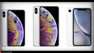 H πτώση στις πωλήσεις των iPhone δεν έχει...χώρα προελεύσεως!