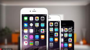 Η μεγάλη οθόνη του iPhone 6 αλλάζει τα δεδομένα στην χρήση iPad