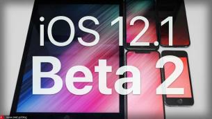 Κυκλοφόρησε η δεύτερη δοκιμαστική έκδοση για το iOS 12.1 και για το macOS Mojave 10.14.1