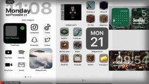 iOS 14| Πως θα δημιουργήσετε τα δικά σας Widgets