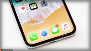 Την καθυστέρηση προβολής των εισερχόμενων κλήσεων σε μερίδα συσκευών iPhone X διερευνά η Apple