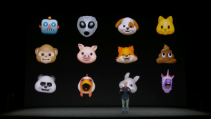 Ποια είναι η...διασκεδαστική έκπληξη που μας επιφυλάσσει το iOS 13;