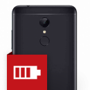 Xiaomi Redmi 5 Plus Battery Replacement