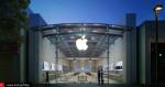 Ληστεία στο Apple Store του Palo Alto στην Καλιφόρνια