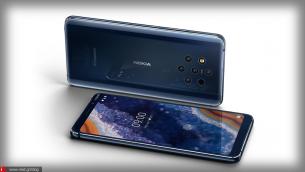 Πέντε, πλέον, οι περισσότερες κάμερες σε κινητό, χάρη στη Nokia!