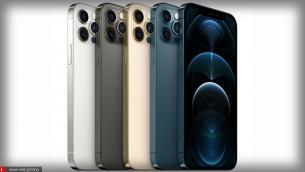 Τα iPhone 12 Pro & iPhone 12 Pro Max έφτασαν ανανεωμένα και ακόμη πιο δυνατά
