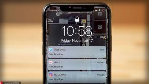 Οδηγός: Πώς μπορούμε να κρύψουμε το περιεχόμενο των ειδοποιήσεων στην οθόνη του iPhone;