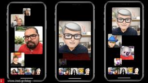 Υπεύθυνο για... λαθραίες ακροάσεις το FaceTime στο iPhone!