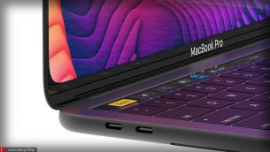 Η Apple διέρρευσε εικόνες του νέου Macbook Pro 16 ιντσών!