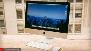 Η Apple αναβάθμισε τους iMac - Ποια είναι τα νέα χαρακτηριστικά