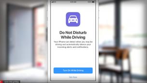 """Οδηγός: Ρυθμίστε και προσαρμόστε στο iPhone τη λειτουργία """"Μην ενοχλείτε κατά την οδήγηση"""""""
