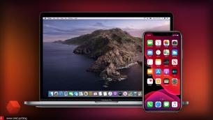 macOS Catalina| Πως να συνδέσετε το iPhone ή το iPad σας χωρίς iTunes
