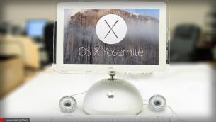 Εγκατάσταση του Mac OS X Yosemite σε παλαιότερα Mac που δεν το υποστηρίζουν