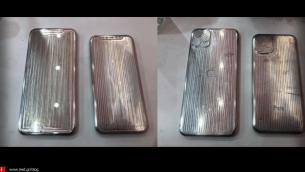 """Διαρροή από """"τα νέα iPhone"""" αποκαλύπτουν τριπλή κάμερα!"""