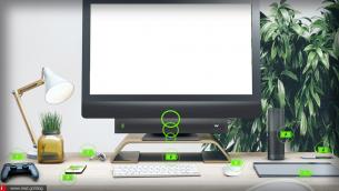 Μία νέα πατέντα της Apple παρουσιάζει την ασύρματη φόρτιση εξ' αποστάσεως