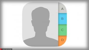 Εφαρμογές για τη διαγραφή και τη συγχώνευση των διπλοεγγεγραμμένων επαφών στο iPhone